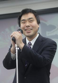 三浦弘行九段 上州将棋祭り ヤマダ電機 復帰 サプライズ 出演.jpg