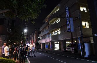 大口病院 謎の中毒死問題 捜査開始 4階病棟 死者がストップ 人為が関与.jpg