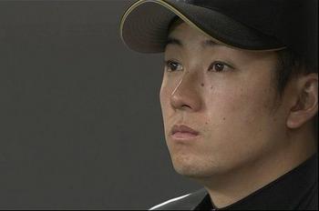 斎藤佑樹投手 陽岱鋼選手 背番号1 7年目 卒業 最後の年 チャンスが少ない.png