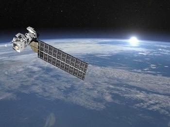日本の情報収集衛星 中国の偵察衛星 高分解能 今日頭条 三菱製.jpg